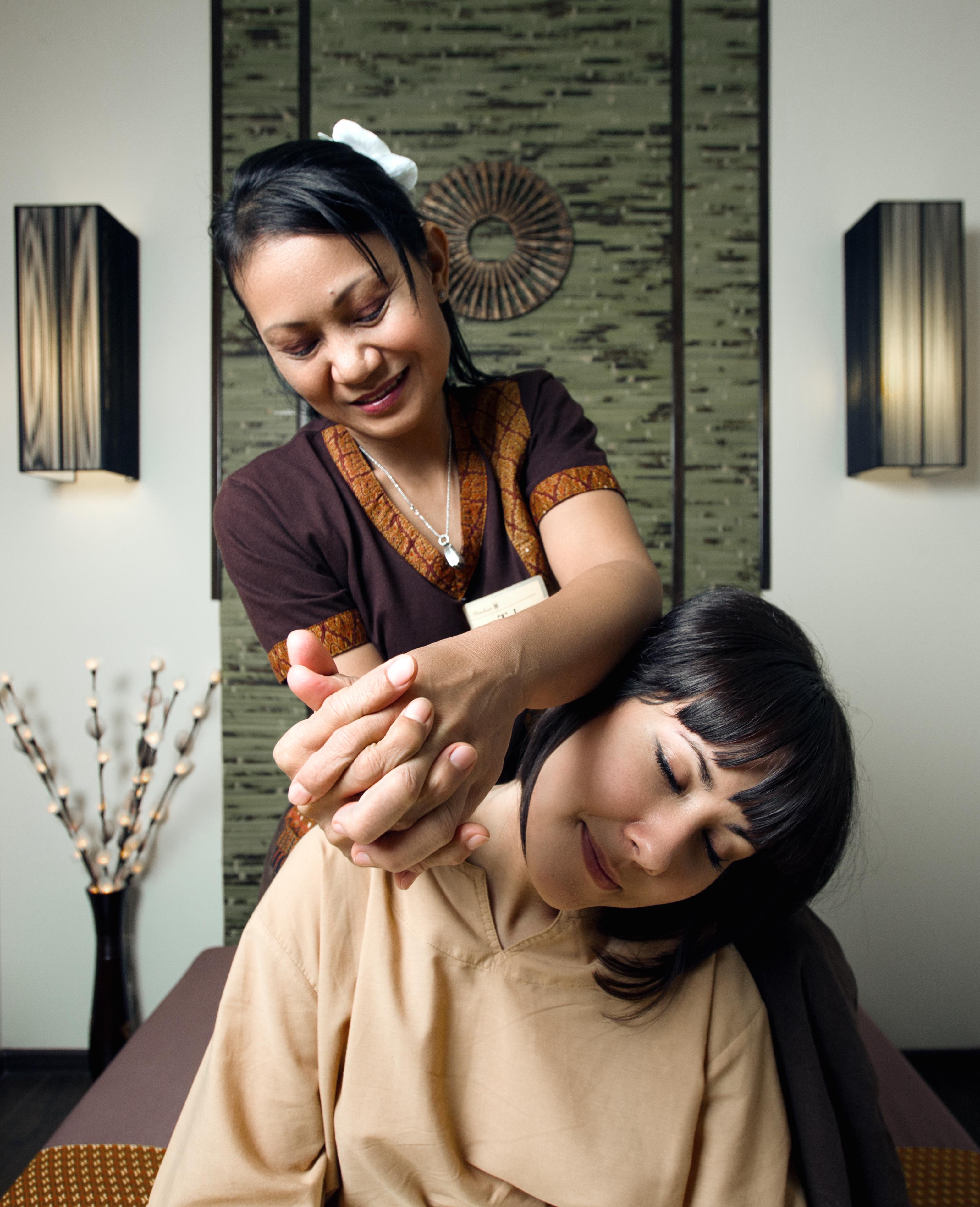 хантымансийск массаж