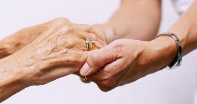 Акция «С уважением к пенсионерам»!