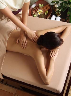 Тест «Нужен ли мне массаж?»