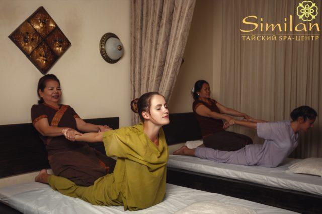 Slim-massage (для коррекции фигуры)